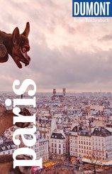 DuMont Reise-Taschenbuch Reiseführer Paris (eBook, PDF)