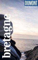 DuMont Reise-Taschenbuch Reiseführer Bretagne (eBook, PDF)