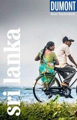 DuMont Reise-Taschenbuch Reiseführer Sri Lanka (eBook, PDF)