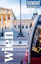 DuMont Reise-Taschenbuch Reiseführer Wien (eBook, PDF)