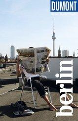 DuMont Reise-Taschenbuch Reiseführer Berlin (eBook, PDF)