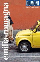 DuMont Reise-Taschenbuch Reiseführer Emilia-Romagna (eBook, PDF)