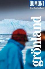 DuMont Reise-Taschenbuch Reiseführer Grönland (eBook, PDF)
