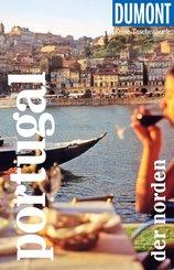 DuMont Reise-Taschenbuch Reiseführer Portugal - der Norden (eBook, PDF)