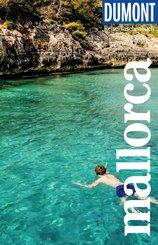 DuMont Reise-Taschenbuch Reiseführer Mallorca (eBook, ePUB)