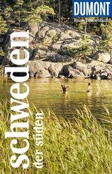 DuMont Reise-Taschenbuch Reiseführer Schweden, Der Süden (eBook, ePUB)