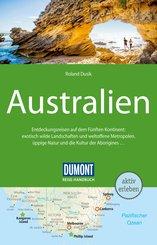 DuMont Reise-Handbuch Reiseführer Australien (eBook, PDF)