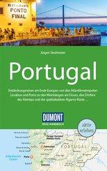 DuMont Reise-Handbuch Reiseführer Portugal (eBook, ePUB)