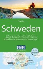 DuMont Reise-Handbuch Reiseführer Schweden (eBook, ePUB)