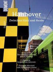 DuMont BILDATLAS Hannover zwischen Harz und Heide (eBook, PDF)