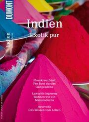 DuMont Bildatlas Indien (eBook, PDF)