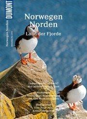 DuMont BILDATLAS Norwegen Norden (eBook, PDF)