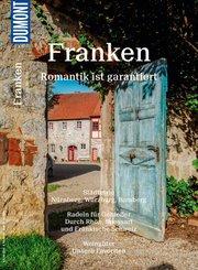 DuMont BILDATLAS Franken (eBook, PDF)