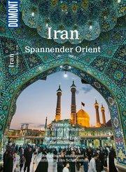 DuMont BILDATLAS Iran (eBook, PDF)