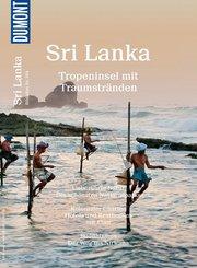 DuMont BILDATLAS Sri Lanka (eBook, PDF)