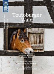 DuMont Bildatlas 204 Teutoburger Wald (eBook, PDF)