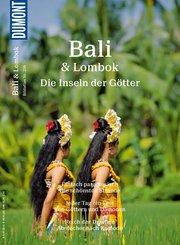 DuMont Bildatlas Bali, Lombok (eBook, PDF)