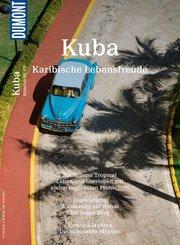 DuMont BILDATLAS Kuba (eBook, PDF)