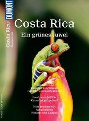 DuMont Bildatlas Costa Rica (eBook, PDF)