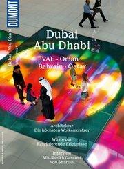 DuMont BILDATLAS Dubai, Abu Dhabi (eBook, PDF)