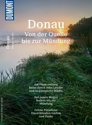 DuMont BILDATLAS Donau (eBook, PDF)