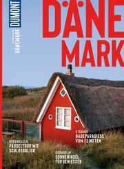 DuMont BILDATLAS Dänemark (eBook, PDF)