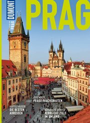 DuMont BILDATLAS Prag (eBook, PDF)