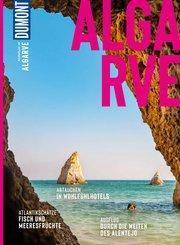 DuMont BILDATLAS Algarve (eBook, PDF)