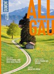 DuMont BILDATLAS Allgäu (eBook, PDF)
