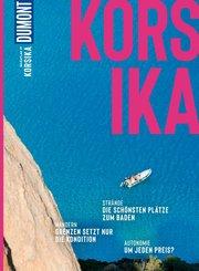 DuMont BILDATLAS Korsika (eBook, PDF)