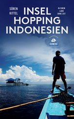 DuMont Reiseabenteuer Inselhopping Indonesien (eBook, ePUB)