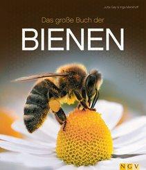 Das große Buch der Bienen (eBook, ePUB)