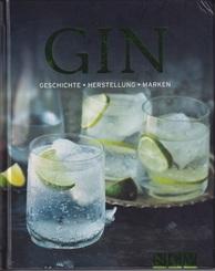GIN - Geschichte - Herstellung - Marken