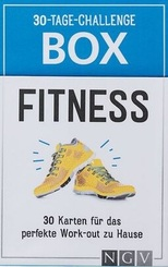 30-Tage-Challenge-Box - Fitness
