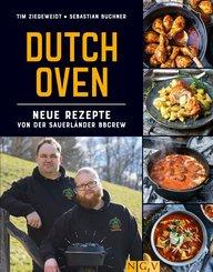 Dutch Oven (eBook, ePUB)