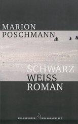 Schwarzweißroman (eBook, ePUB)