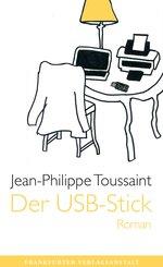 Der USB-Stick (eBook, ePUB)