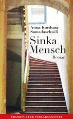 Sinka Mensch (eBook, ePUB)