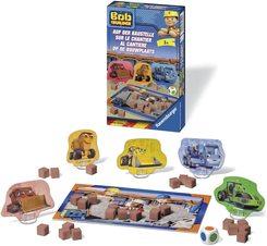 Bob der Baumeister, Auf der Baustelle (Kinderspiel)