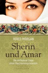 Sherin und Amar (eBook, ePUB)