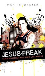 Jesus-Freak (eBook, ePUB)