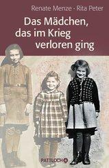 Das Mädchen, das im Krieg verloren ging (eBook, ePUB)