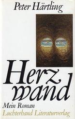Härtling, Herzwand