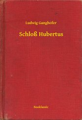 Schloß Hubertus (eBook, ePUB)