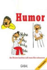 Humor: An Ihrem Lachen soll man Sie erkennen
