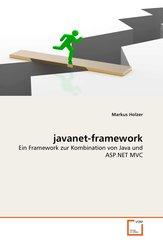 javanet-framework (eBook, PDF)