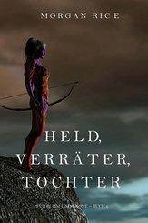 Held, Verräter, Tochter (Für Ruhm und Krone - Buch 6) (eBook, ePUB)