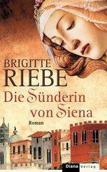 Die Sünderin von Siena (eBook, ePUB/PDF)