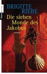 Die sieben Monde des Jakobus (eBook, ePUB/PDF)