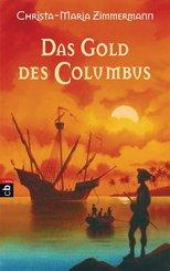 Das Gold des Columbus (eBook, ePUB/PDF)